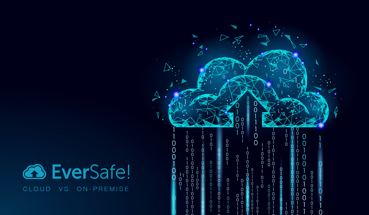 EverSafe-Cloud-V-OnPrem