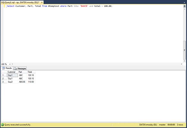 Epicor ERP Example 5