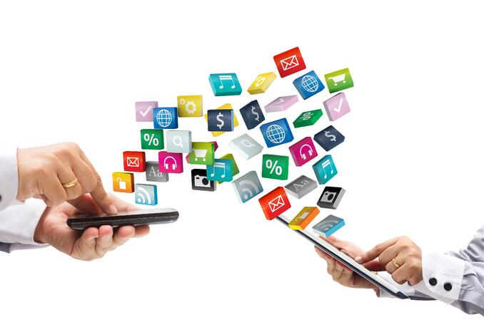 business integration app