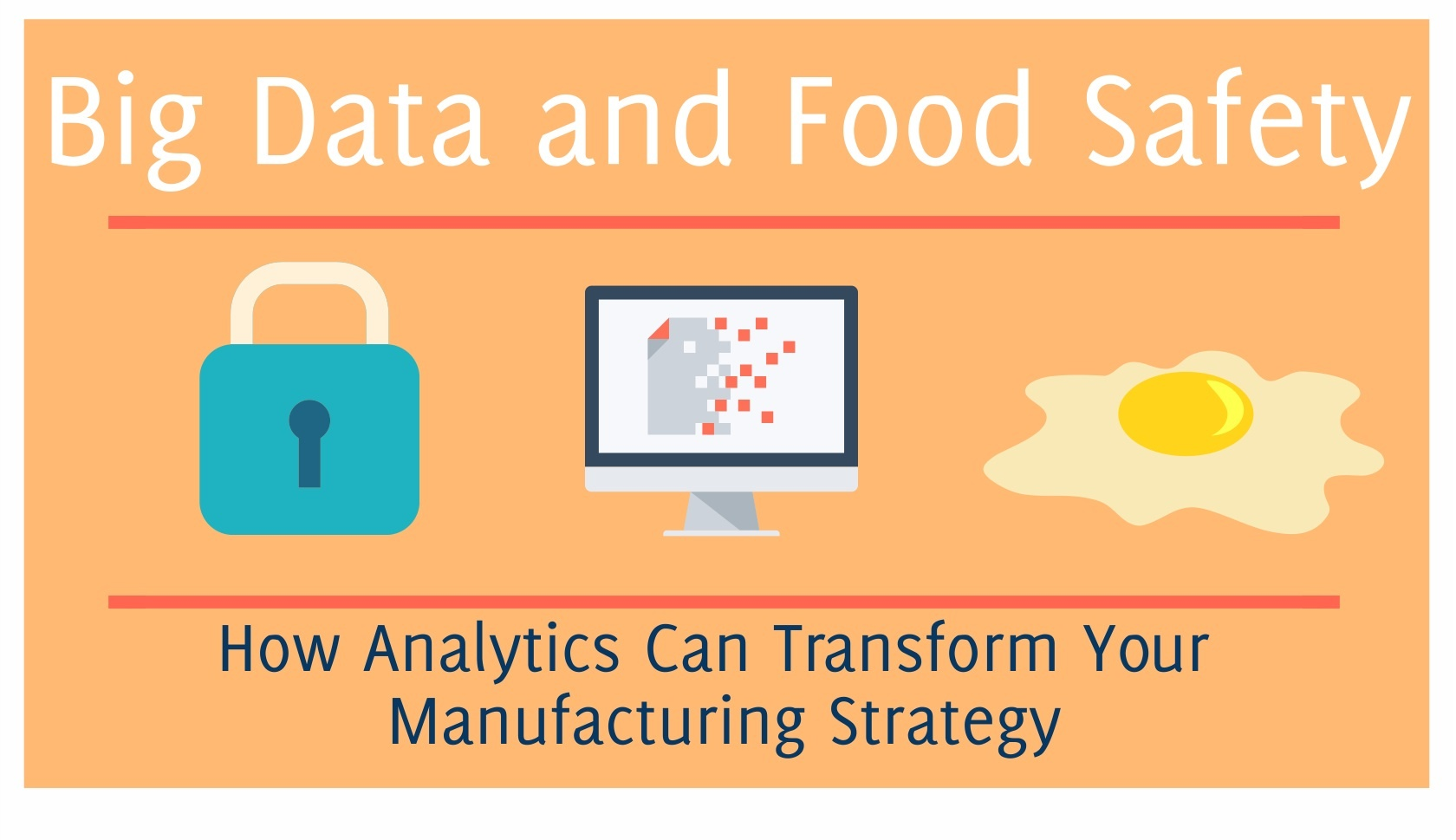 Big Data and Food Safety