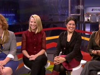 Cnet-panel-women-in-tech