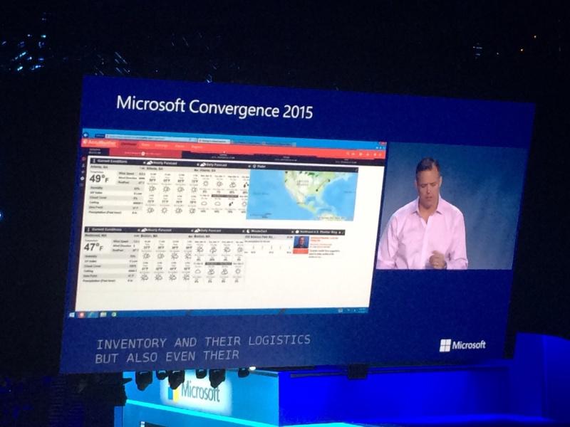 Microsoft Power BI 3