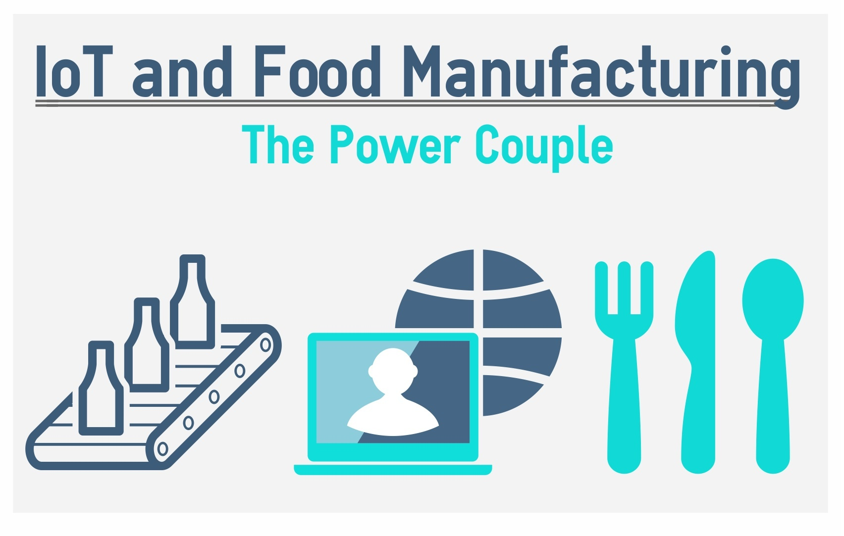 IoT and Food Manufacturing