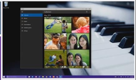 Microsoft Convergence 2015 - March 16-19, 2015- (4)