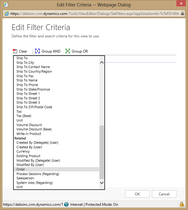 Microsoft-Dynamics-CRM-Edit-Filter-Select-Products