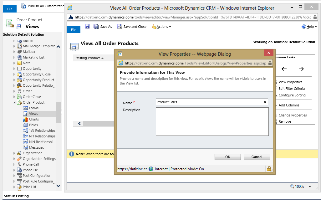 Microsoft-Dynamics-CRM-Order-Products