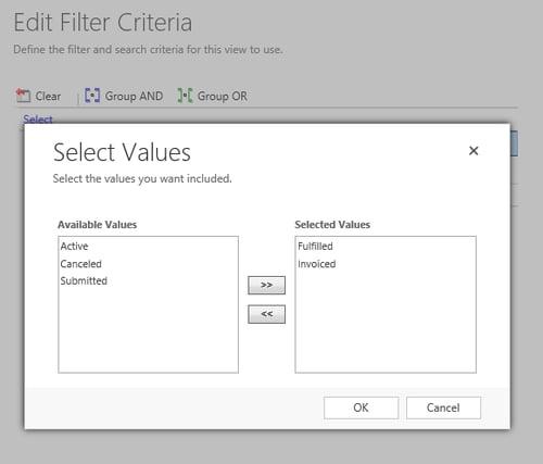 Microsoft-Dynamics-CRM-Order-Select-Values