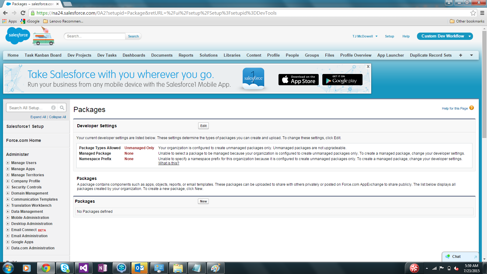 Salesforce_4_-_Packages_List[1]