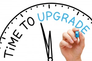upgrade Epicor 10
