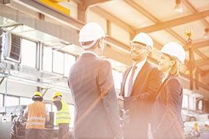 Metal Manufacturing - Internal Blog Image