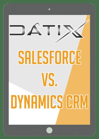 Salesforce vs. Microsoft Dynamics 365 CRM
