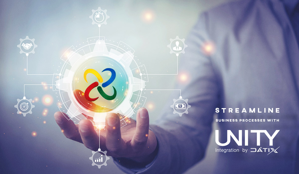 Streamline-Business-Process-Unity