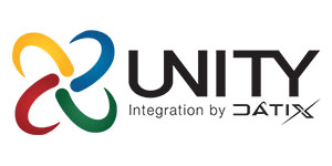 Unity Integration Logo