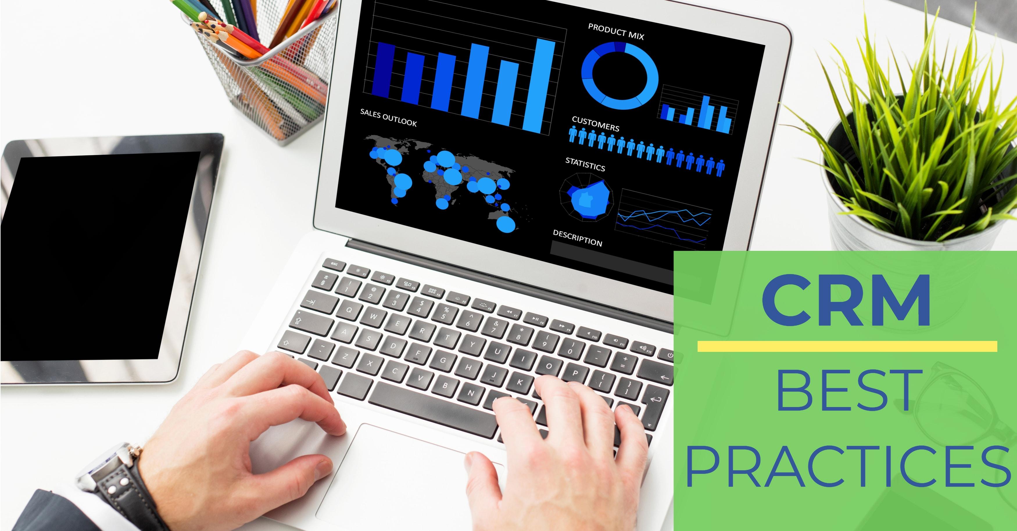 CRM Best Practices