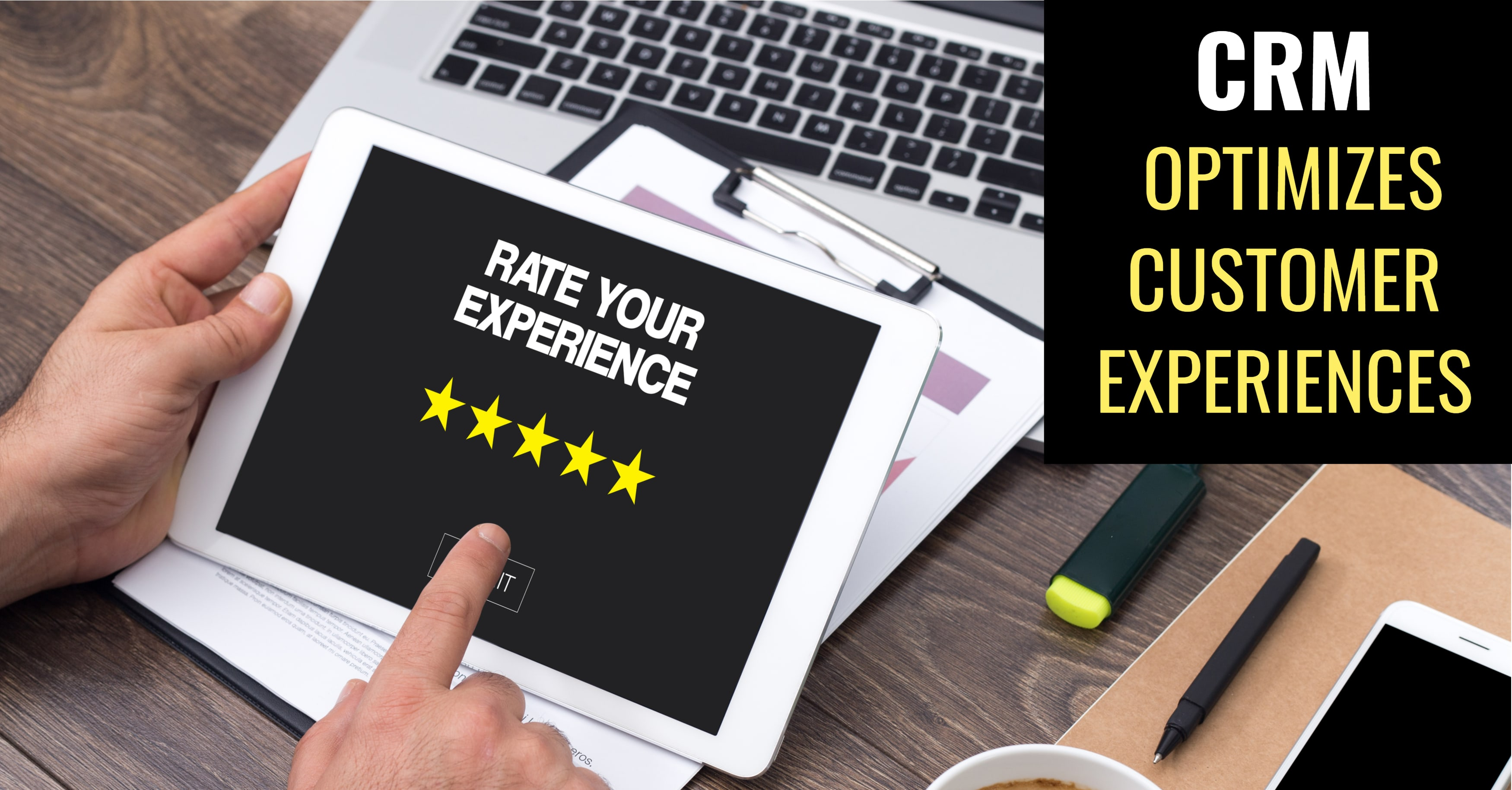 CRM Customer Experiences