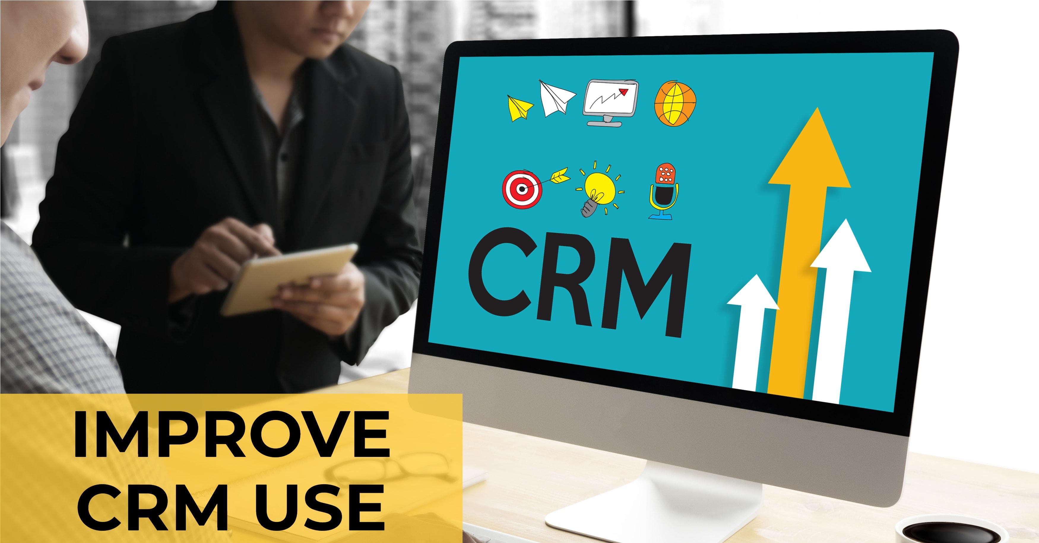 CRM Use