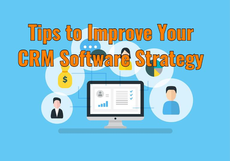 CRM Strategy Tips