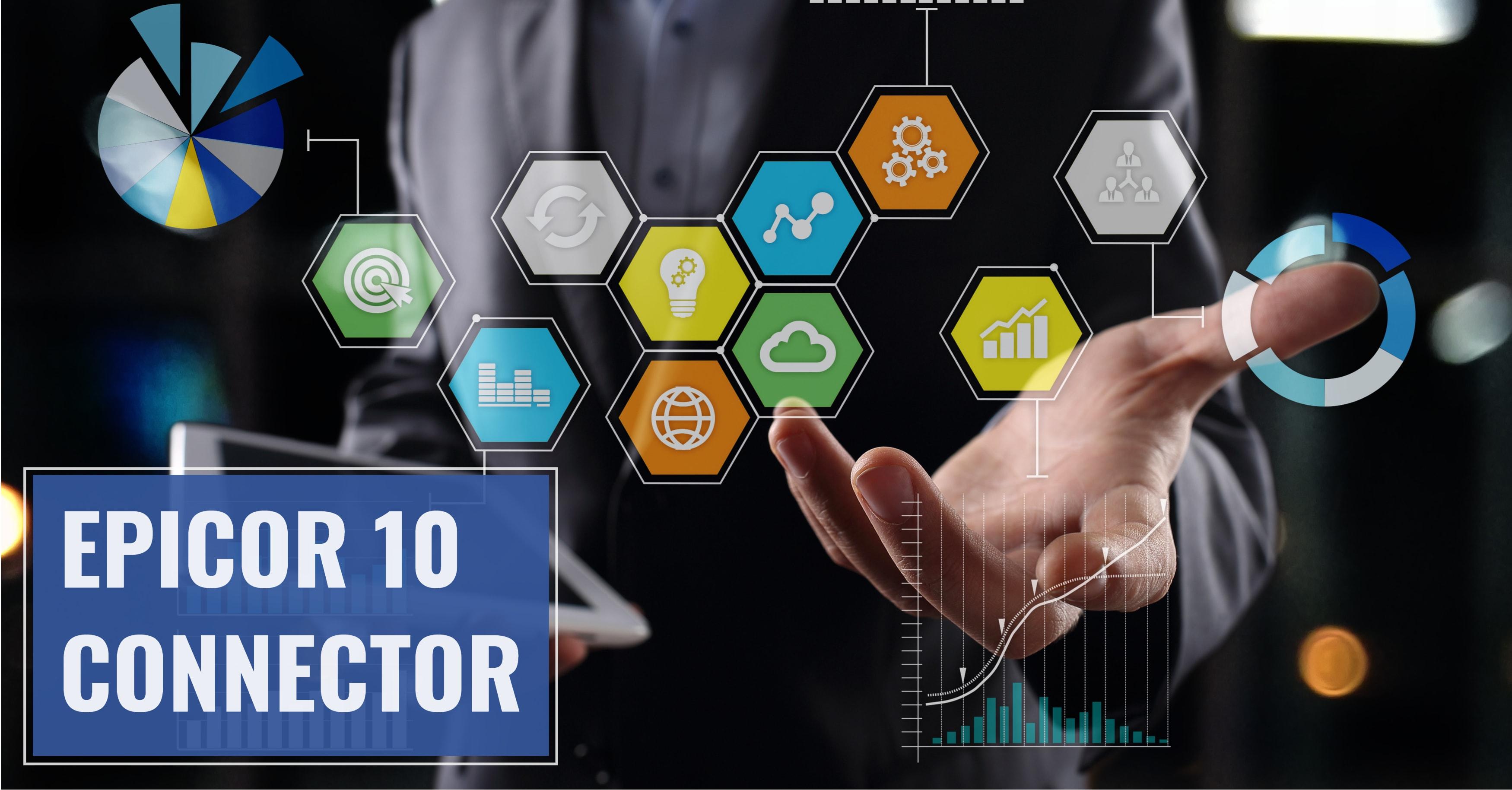 Epicor ERP 10 Connector