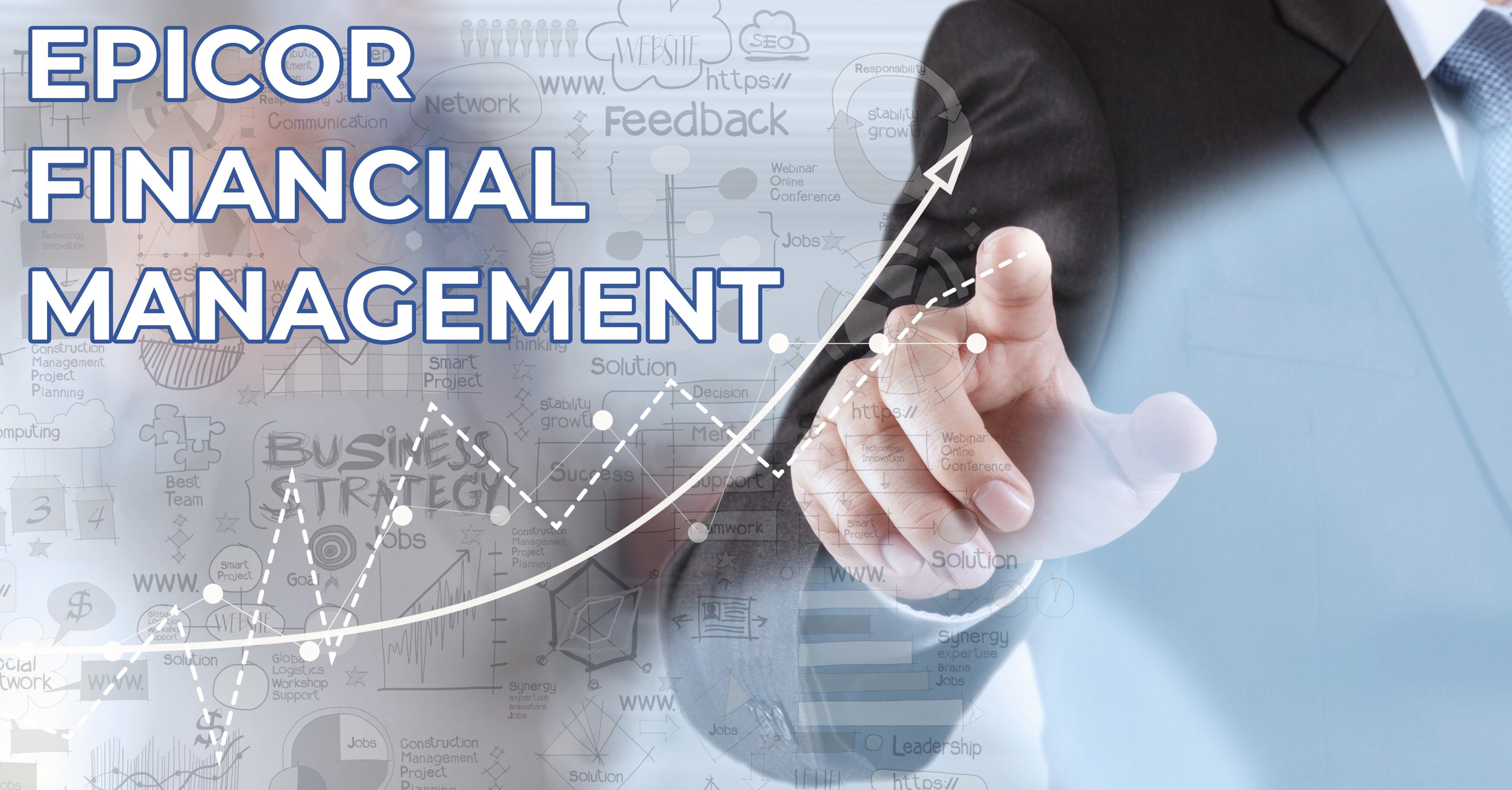 Epicor Financial Management