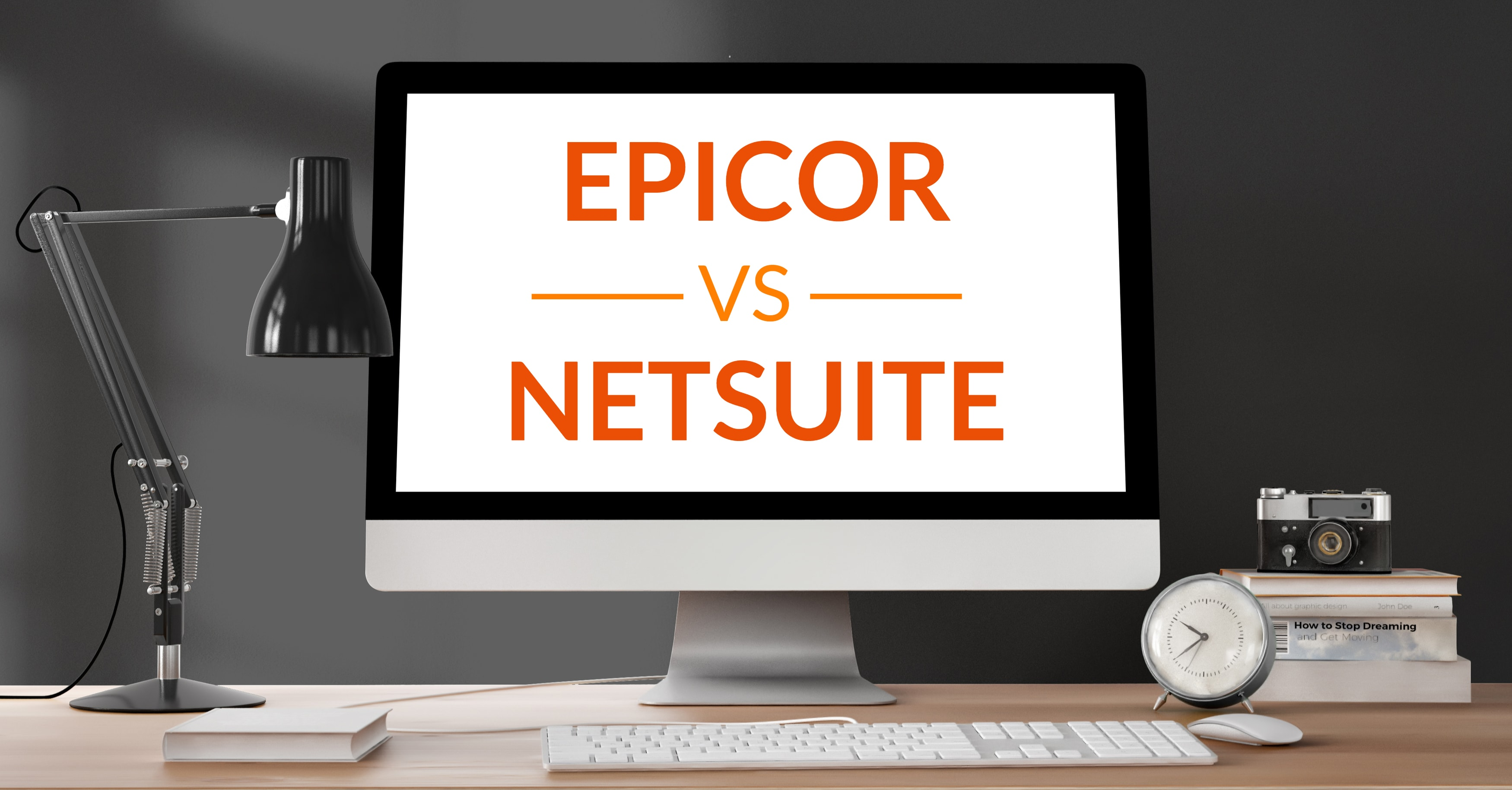 Epicor vs. NetSuite