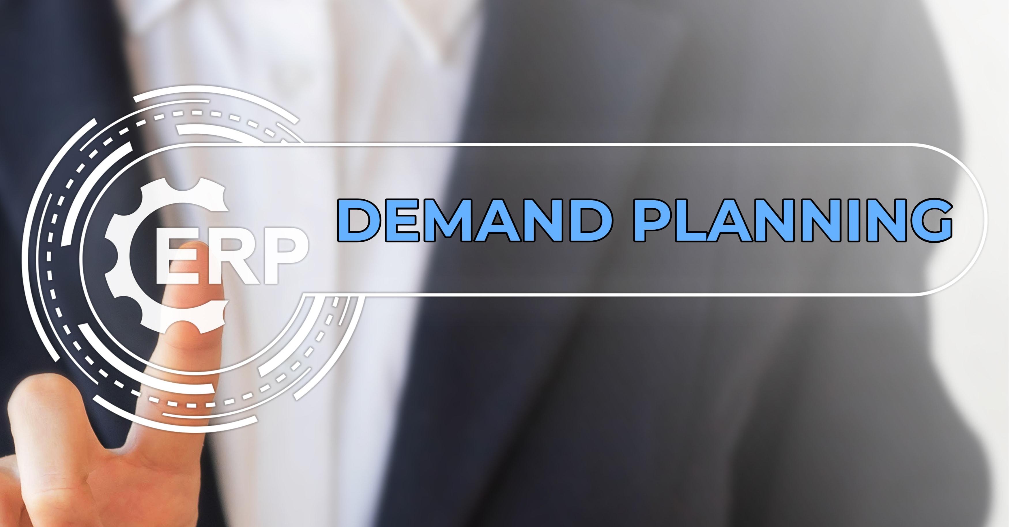 ERP Demand Planning