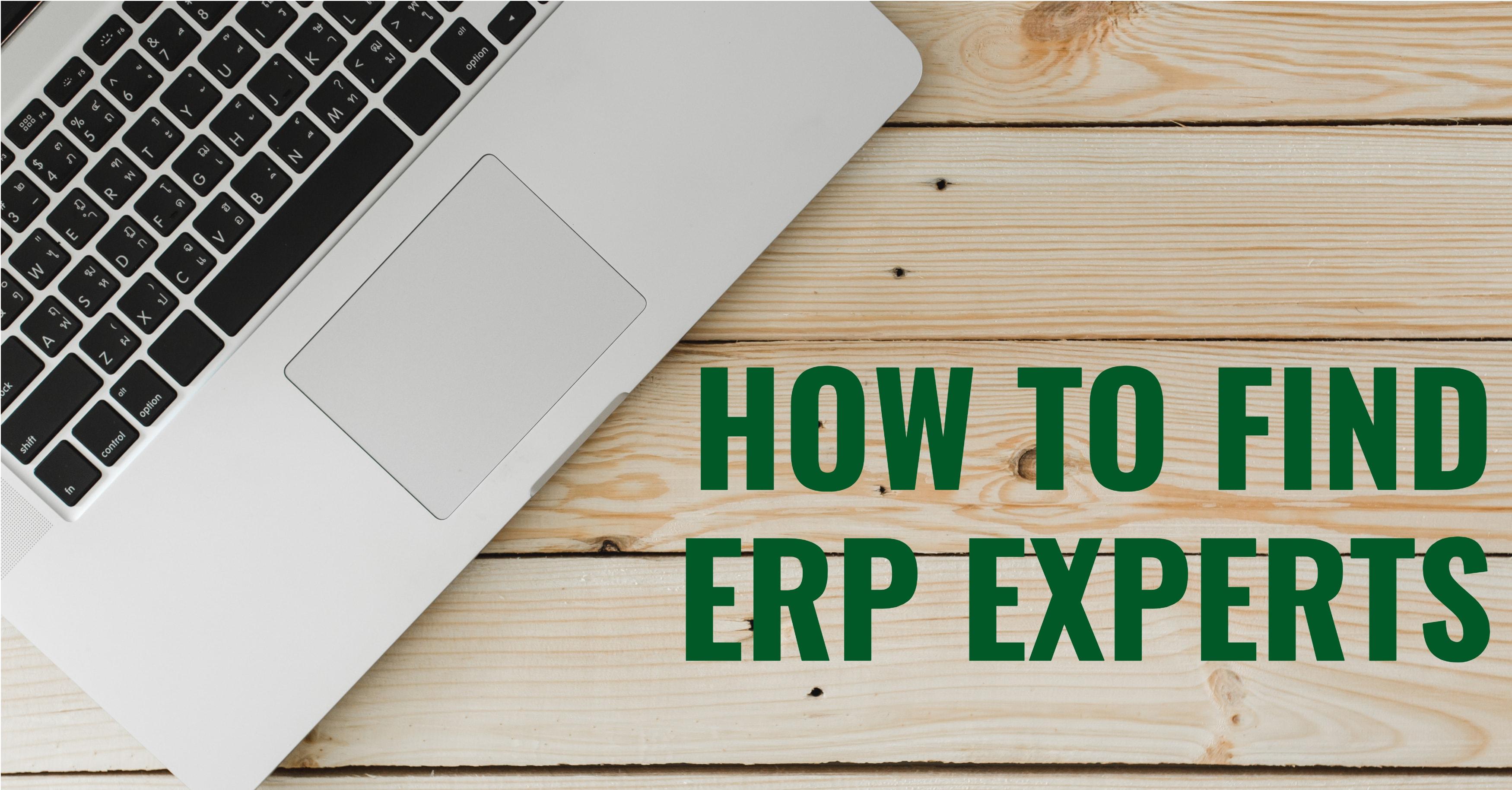 ERP Experts