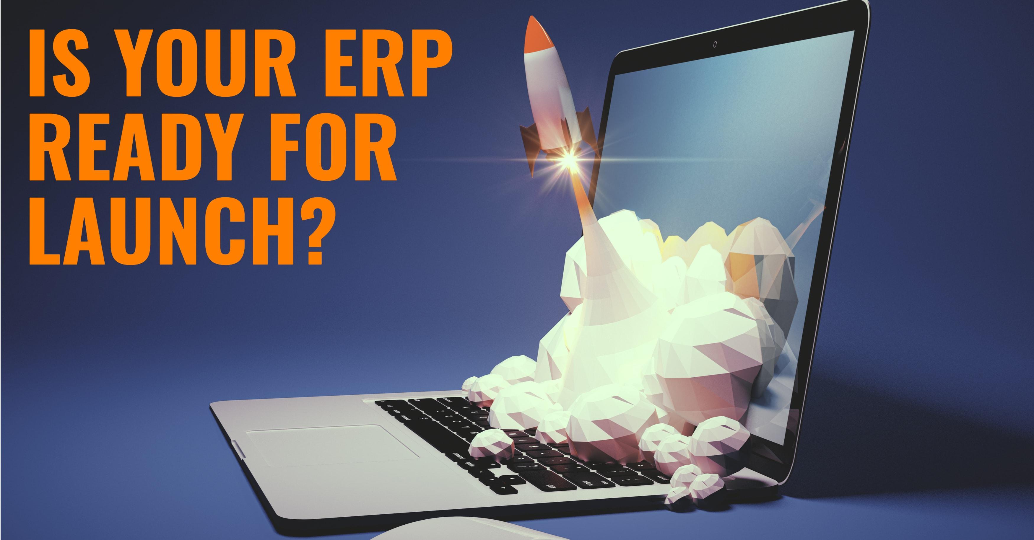 ERP Go-Live