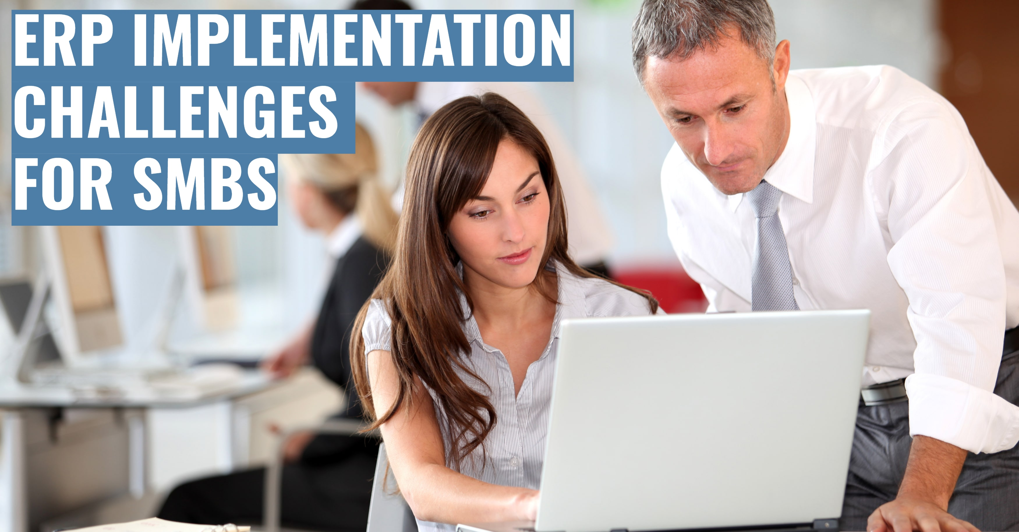 ERP Implementation SMB Challenges