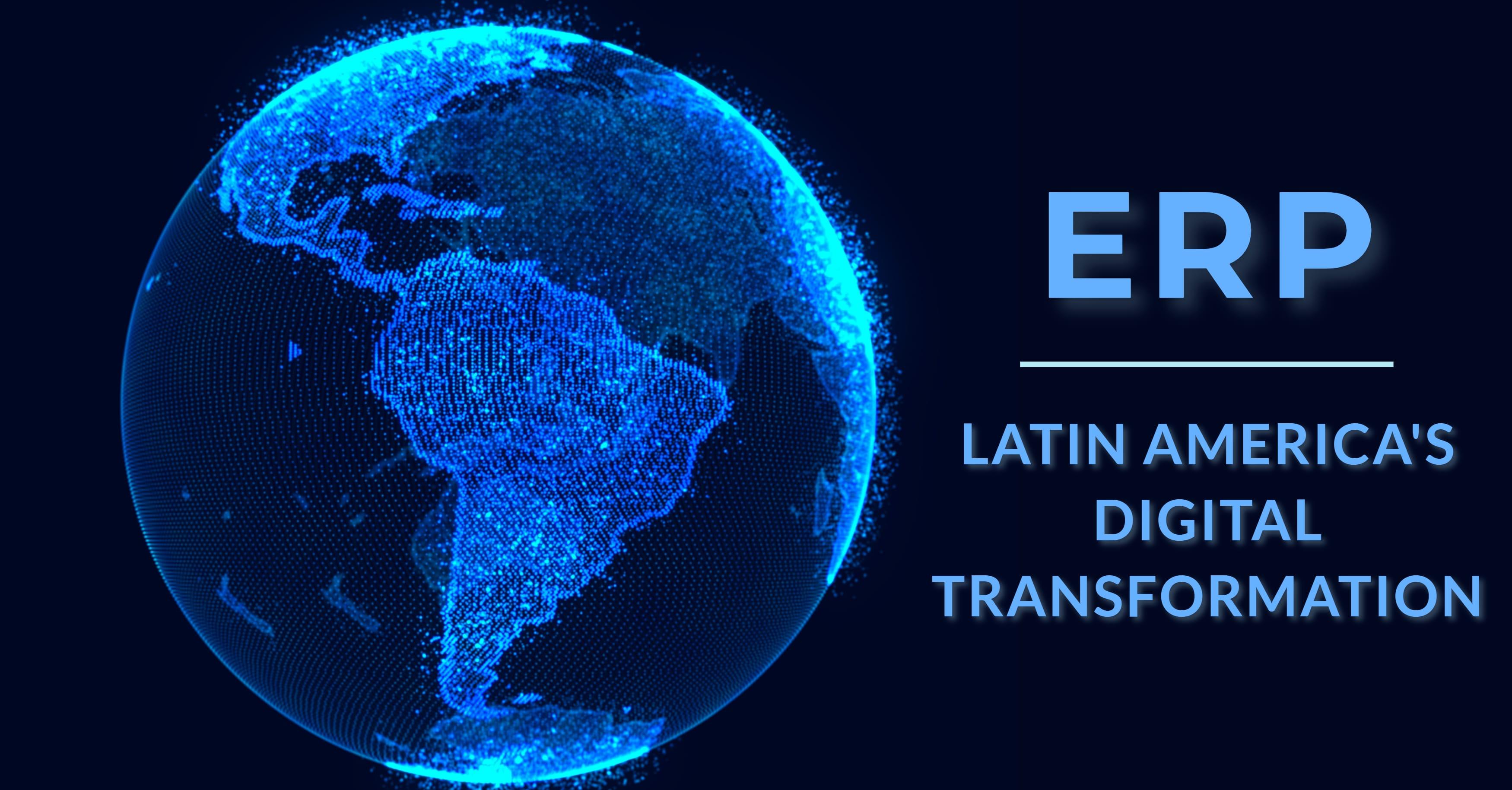 ERP Latin America
