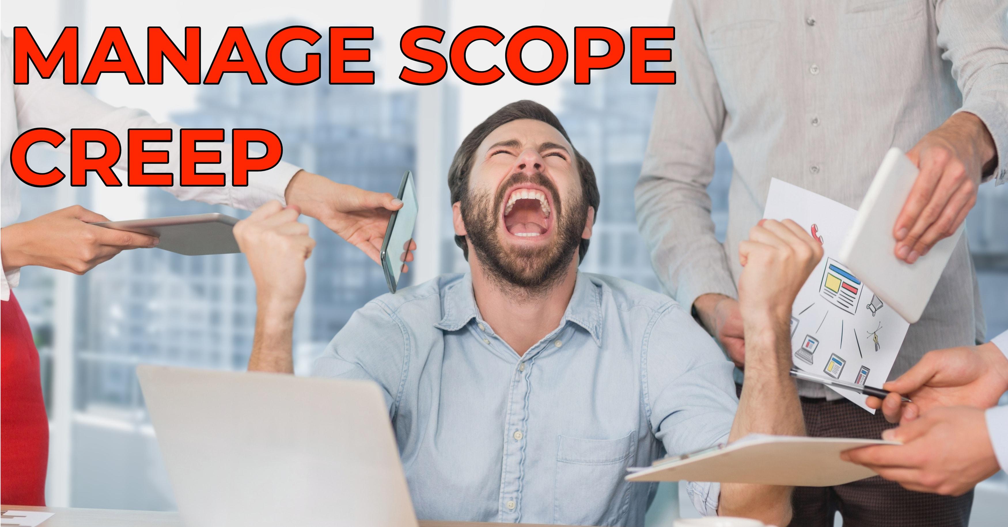 ERP Scope Creep