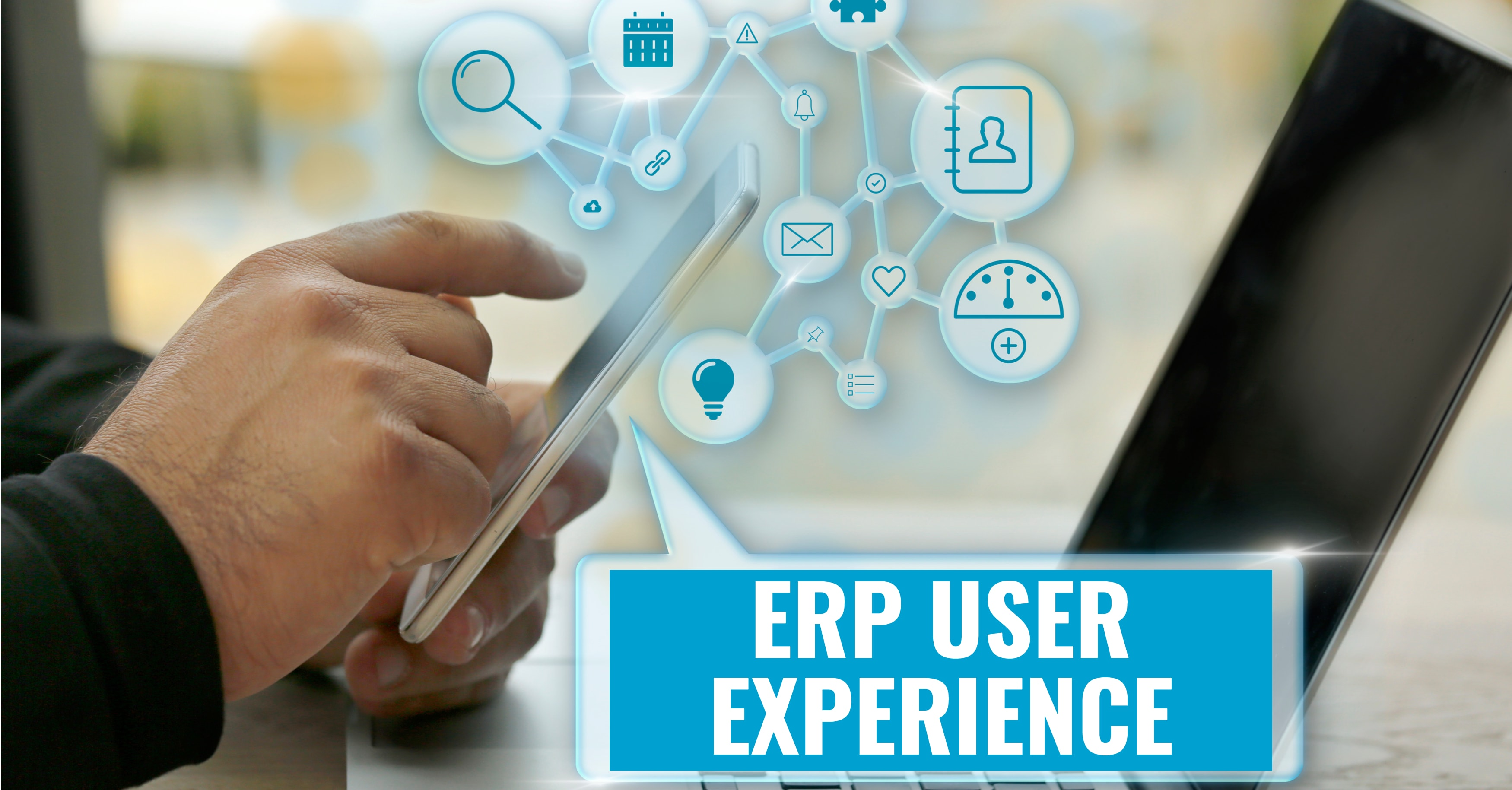 ERP User Experience