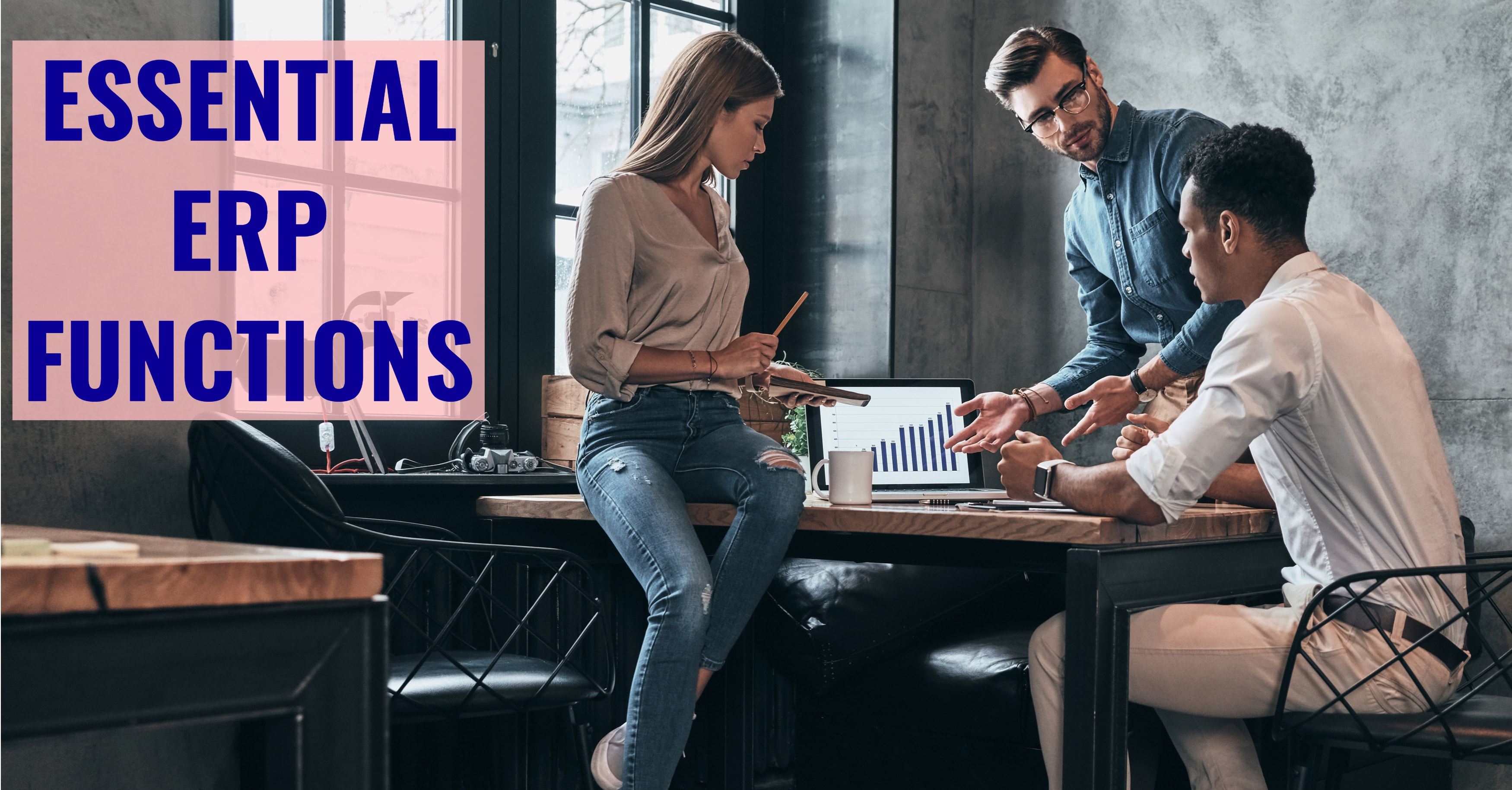 Essential ERP Functions