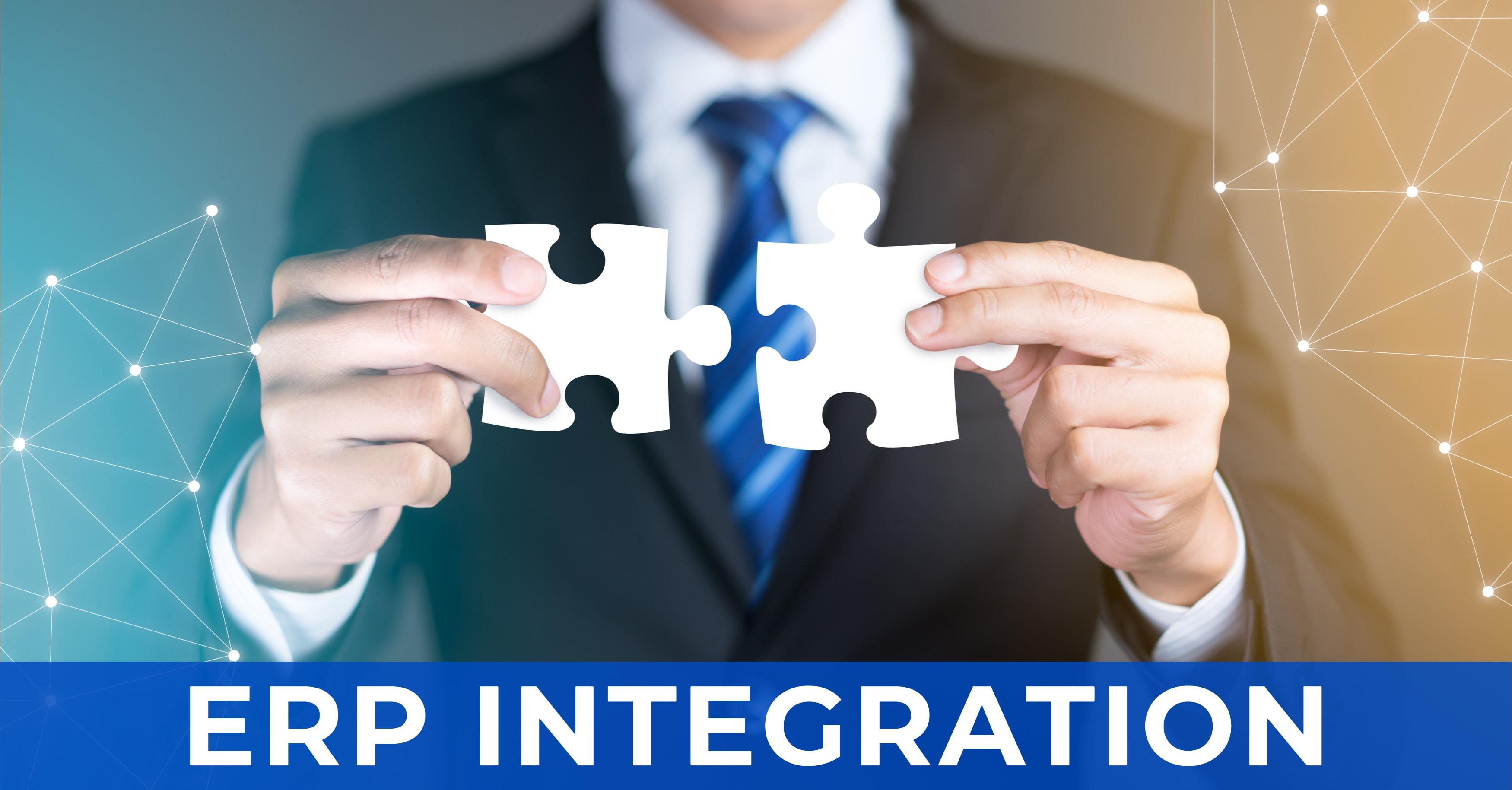 ERP Integration Solution