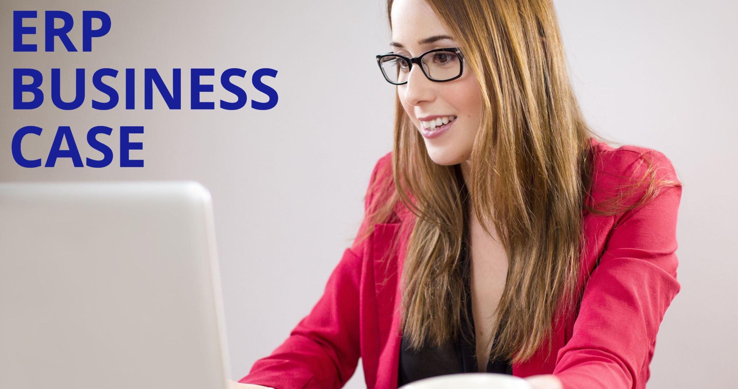 ERP Business Case