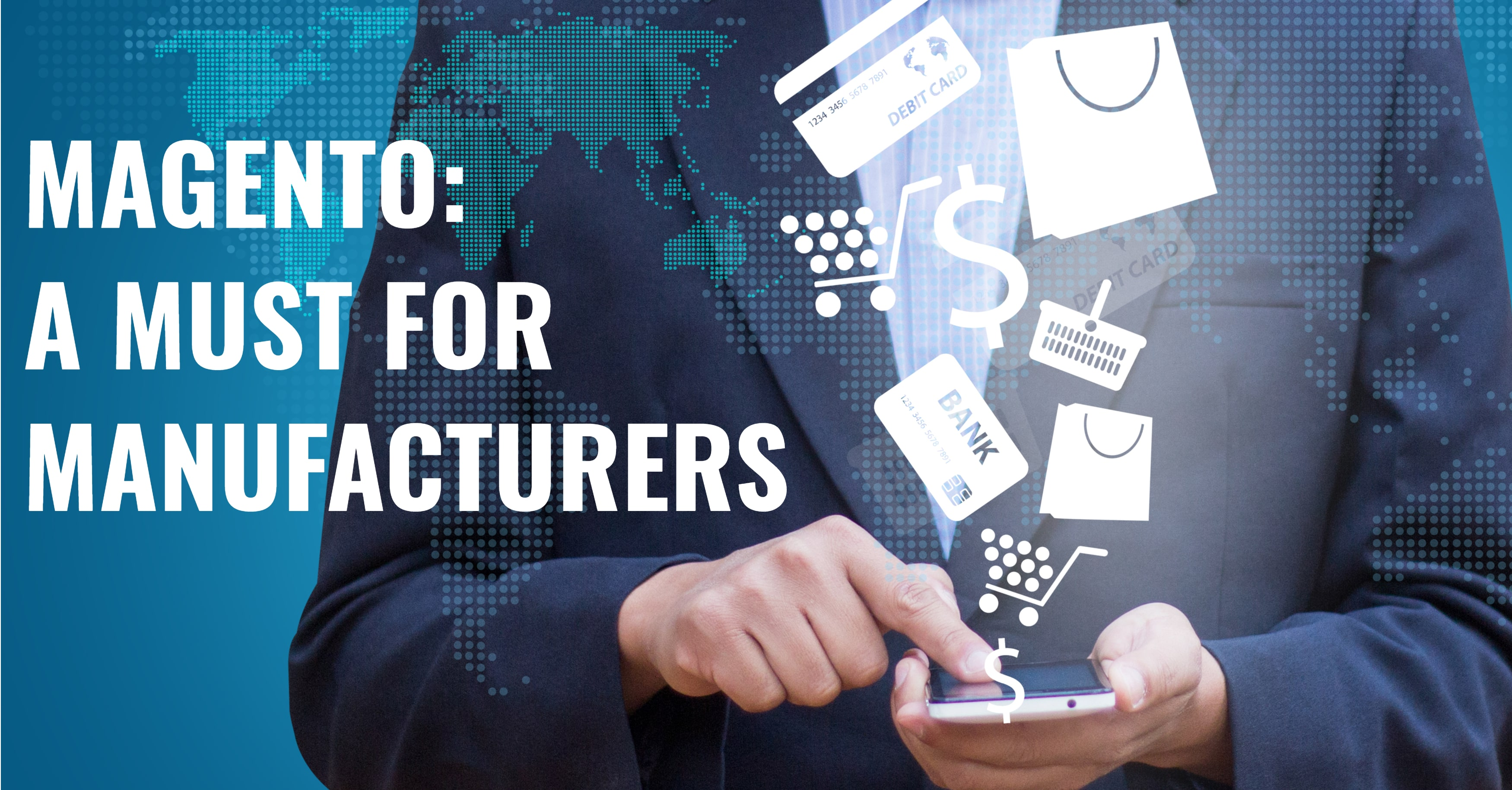 Magento eCommerce Manufacturing