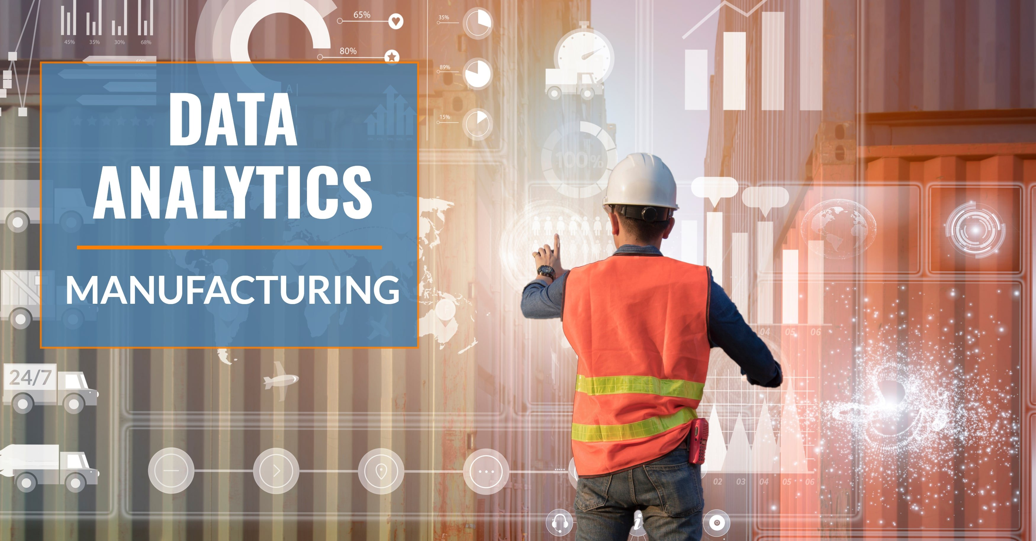Manufacturing Data Analytics