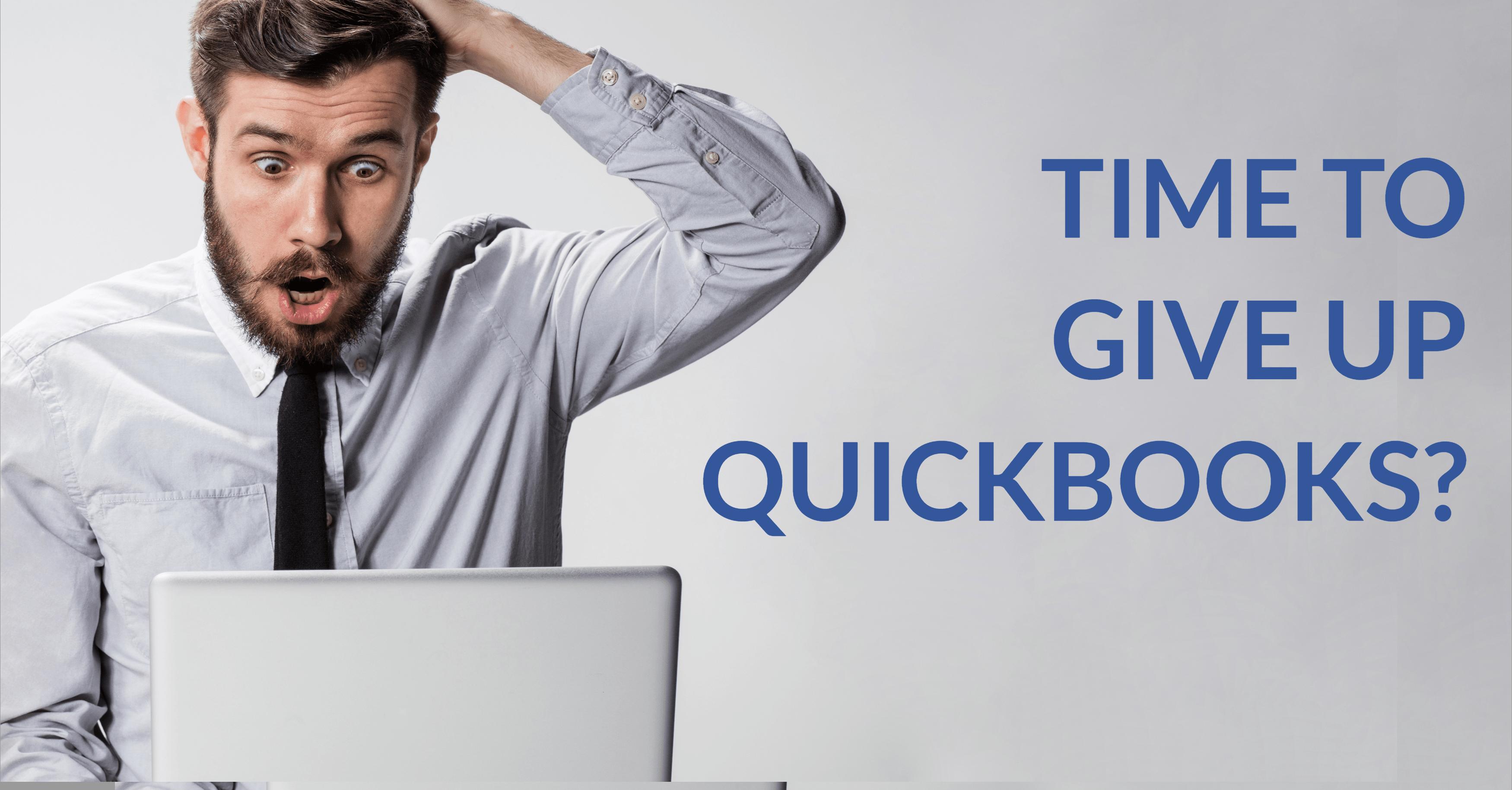 QuickBooks Epicor