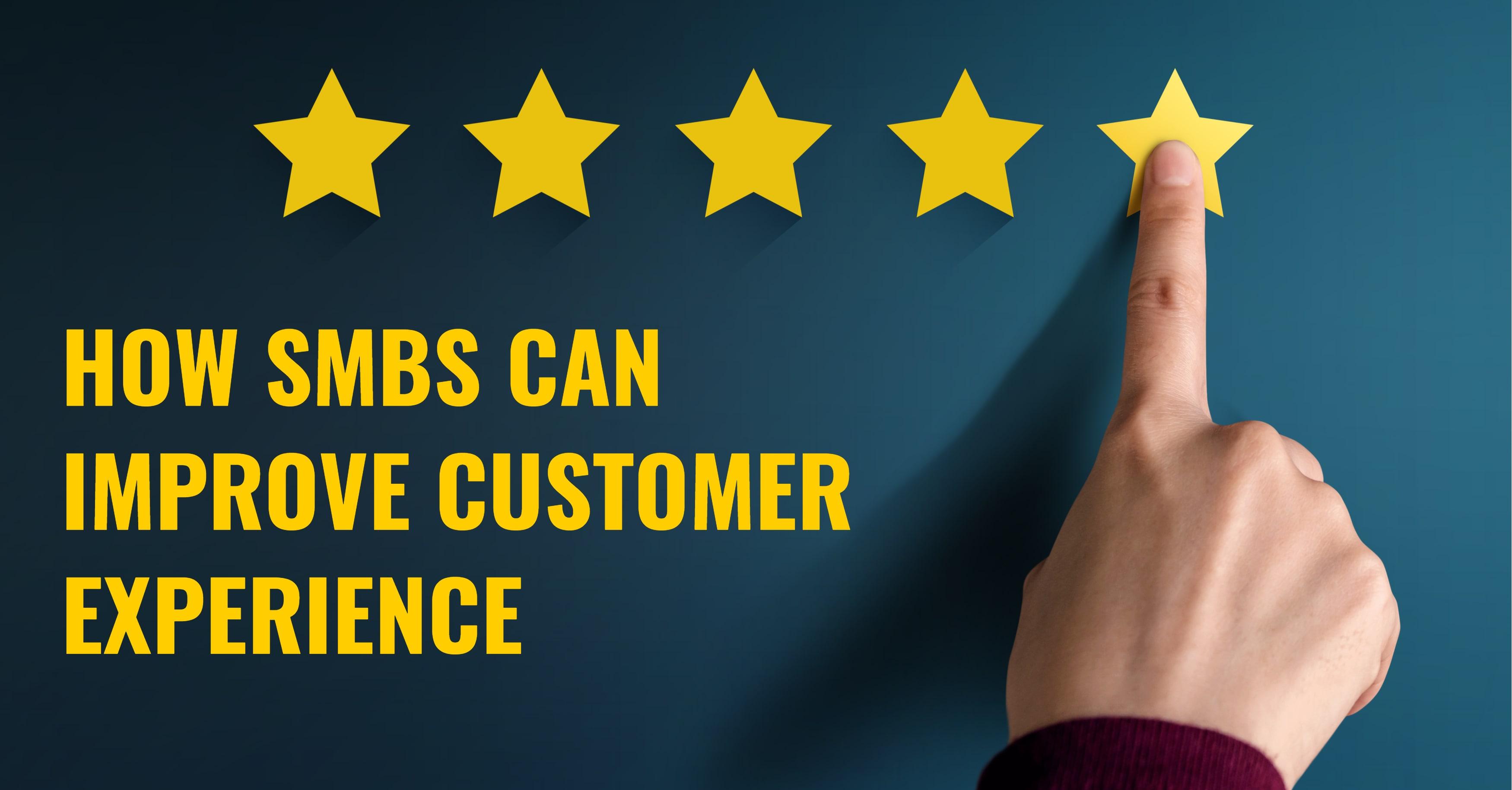 SMB Customer Experience