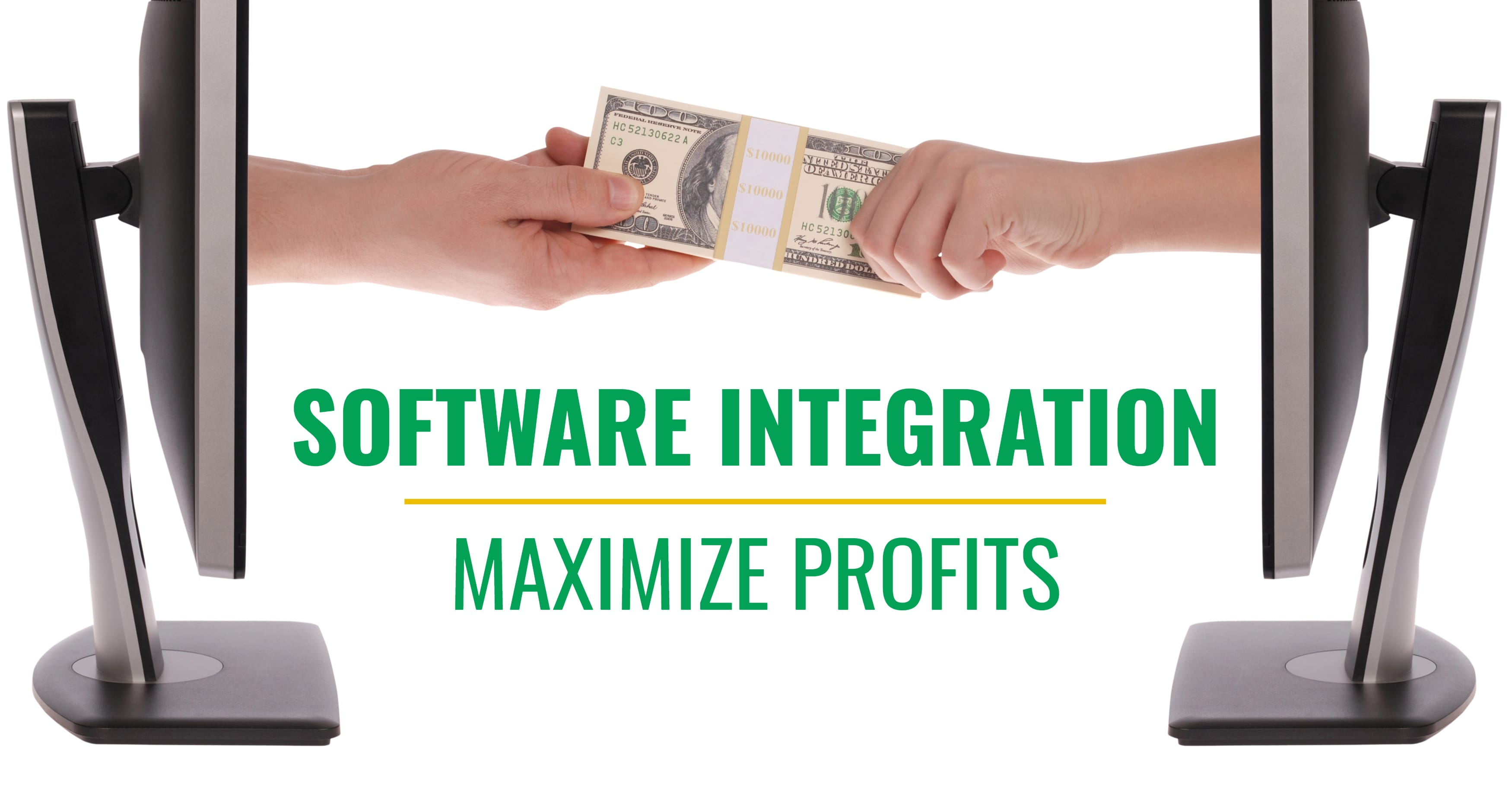 Software Integration Profits