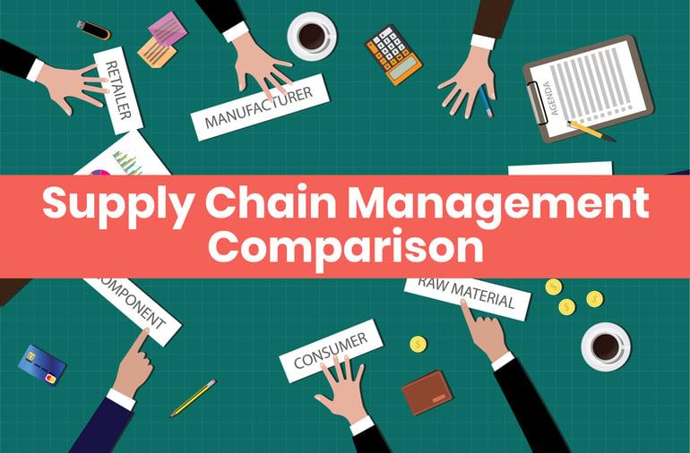 Supply Chain Management Comparison