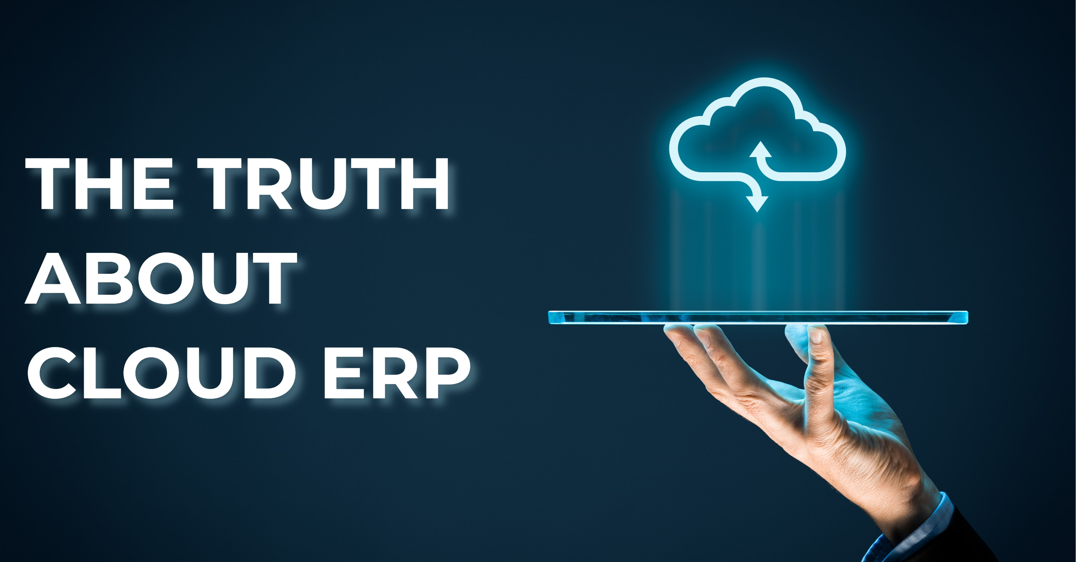 Truth Cloud ERP