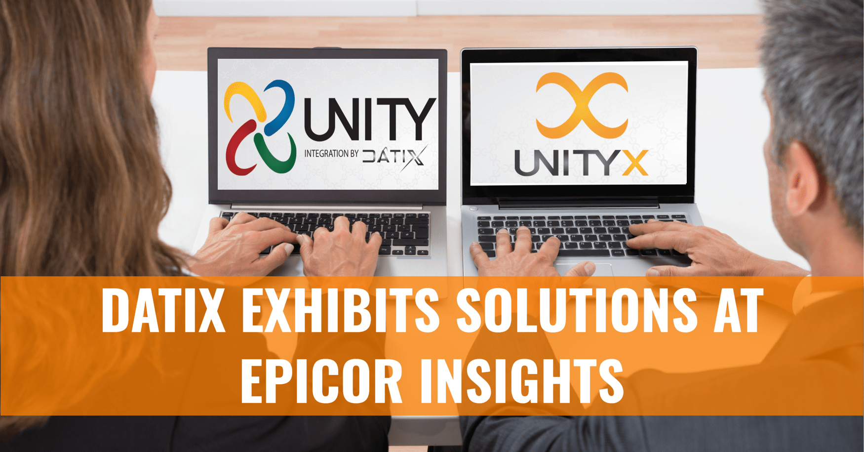 Unity Epicor Insights