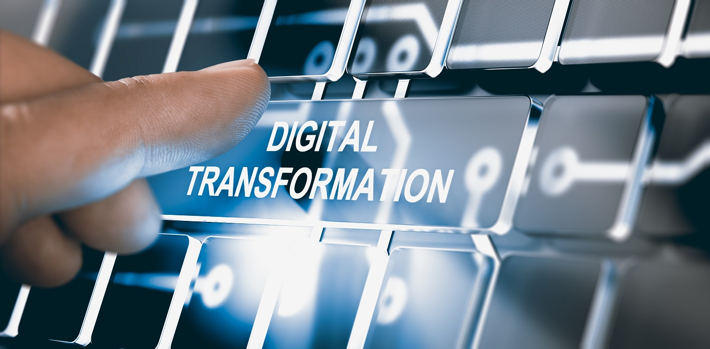 4 Tips for a Successful Digital Transformation