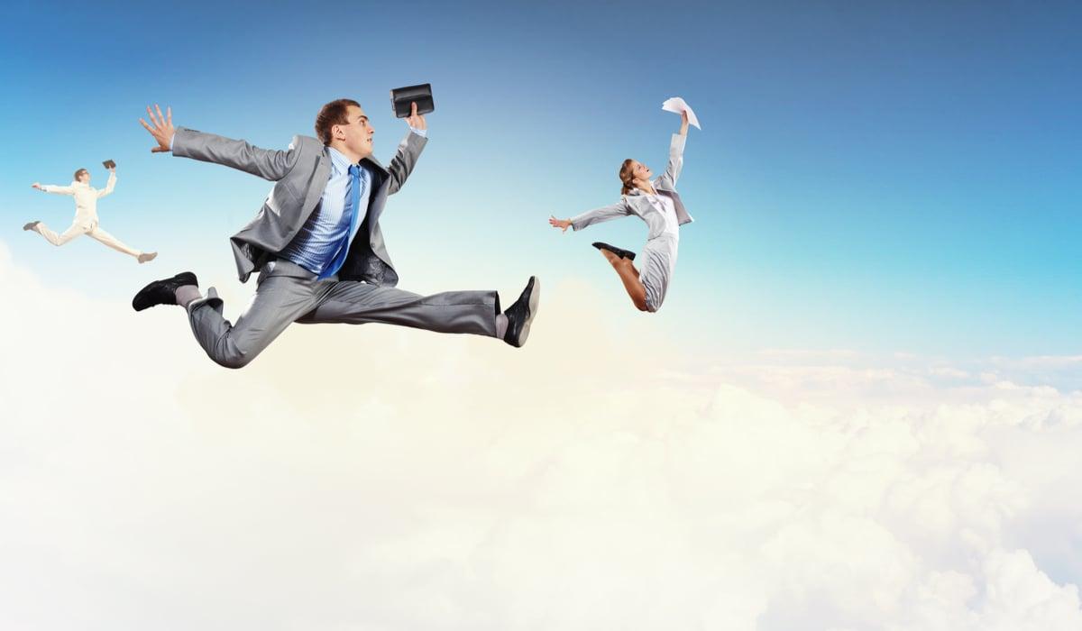 Bust Myths About Cloud ERP