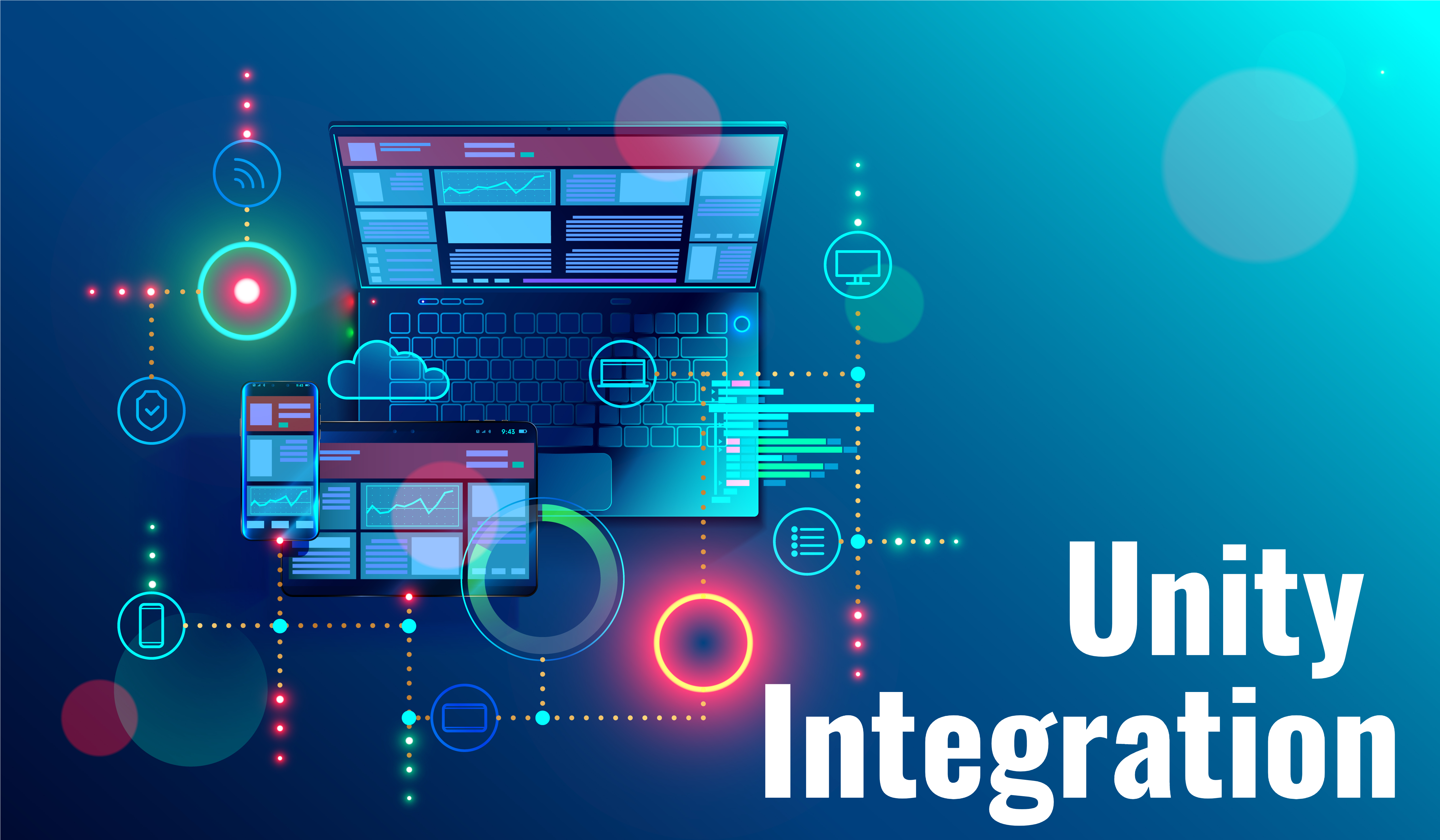Create a Robust, Connected Enterprise with Software Integration