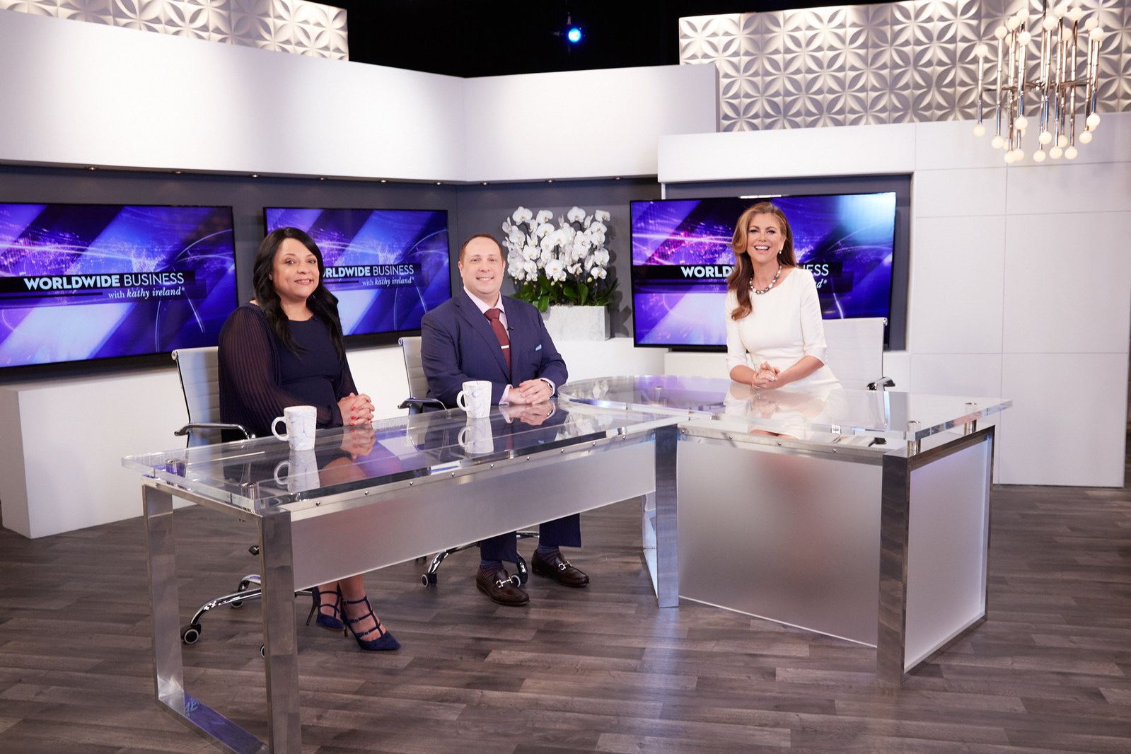 Datix to Feature on Worldwide Business with kathy ireland®, Sunday June 25th!