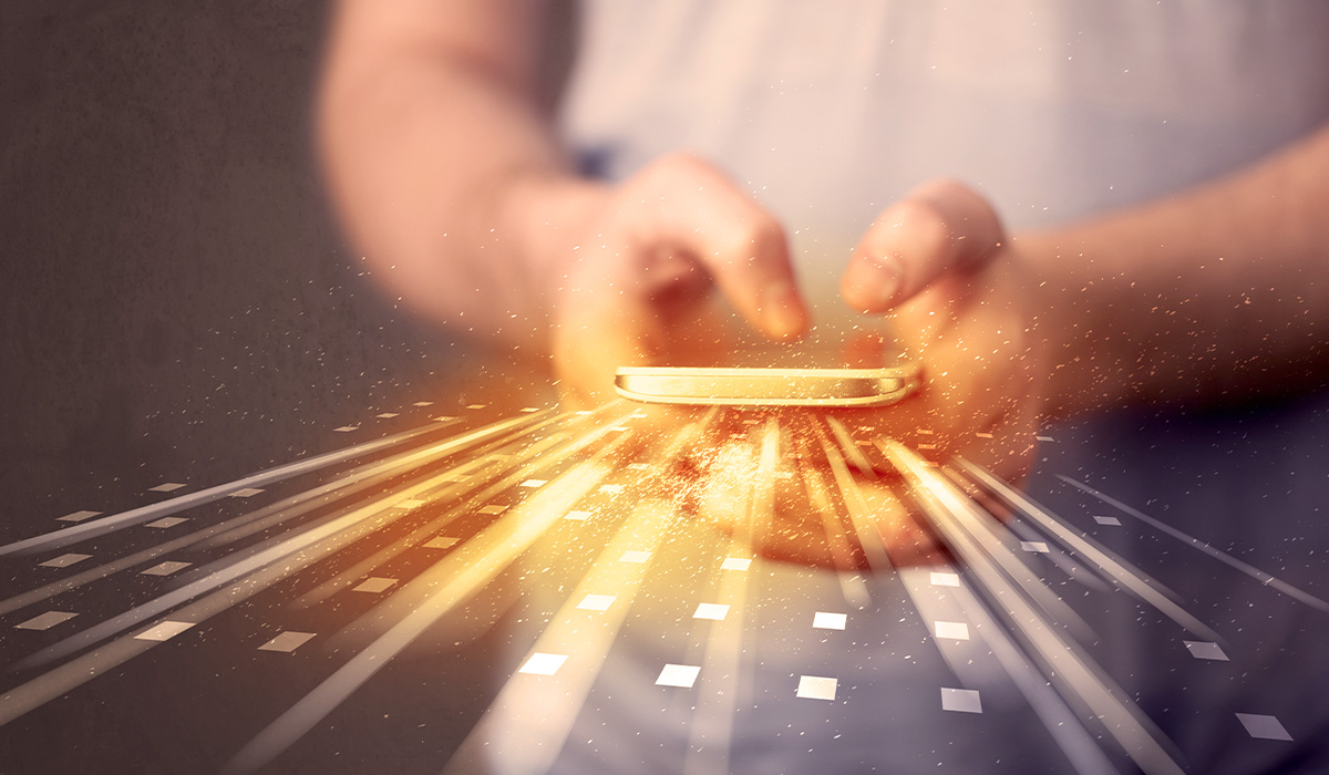 Take ERP On the Go with Epicor's®Mobile Capabilities