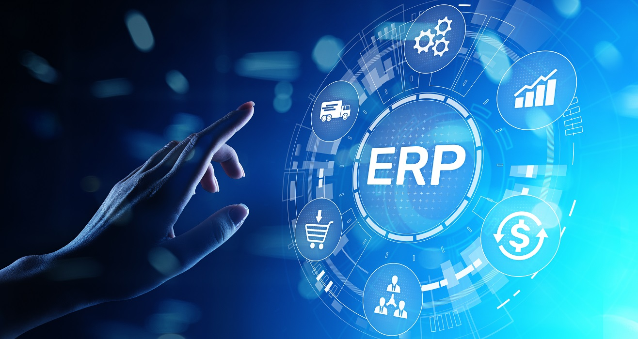 ERP Software Supports the Fastener Manufacturing Industry
