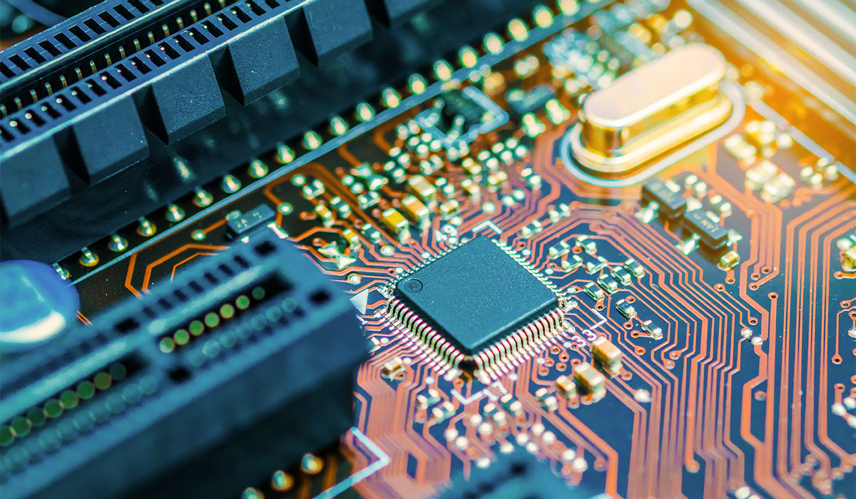The Electronic Components Industry is Changing