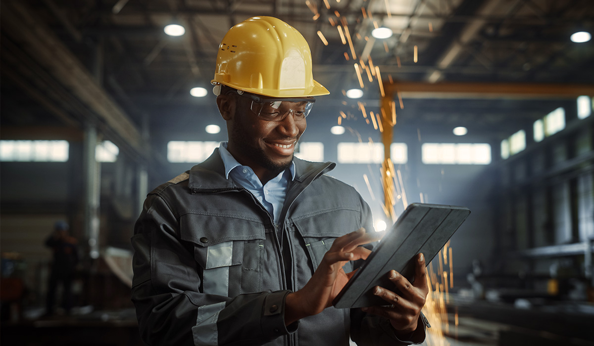 Epicor®ERP for Connected Manufacturing